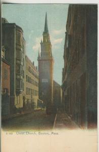 Boston v. 1904 Christ Church (AK2205)