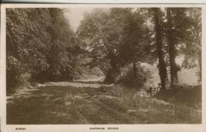 Devizes v. 1948 Hartmoor (AK2245)