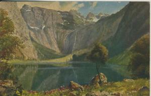 Königssee v. 1943 Seeansicht (AK2282)