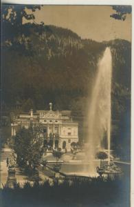 Oberammergau v. 1927 siehe Foto !! (AK2284)