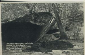 Luisenburg v. 1934 Nynphenquelle (AK2287)
