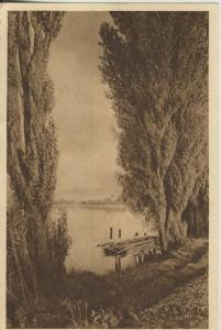 Insel Reichnau von 1935 (AK2295)