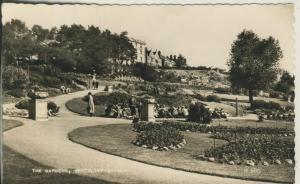 Westcliff on Sea v. 1958 The Gardens (AK2317)