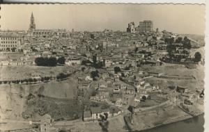 Toledo v. 1963 Stadtansicht (AK2437)