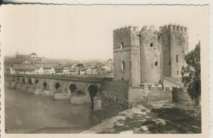 Cordoba v. 1960 Puente Romano (AK2441)