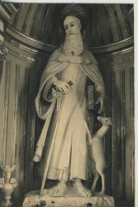 Miracolsa Immagine di S. Calogero Eremita v. 1952 (AK2475)
