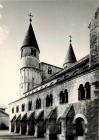 Bild zu AK Quedlinburg Ge...