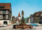 Bild zu AK Gengenbach Ort...