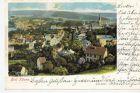 AK Naumburg, Bad Kösen, Ansicht, coloriert, 1900 gelaufen mit Marke