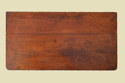 Antike Louis Philippe Mahagoni Schrank Vertiko Kommode von 1870 7