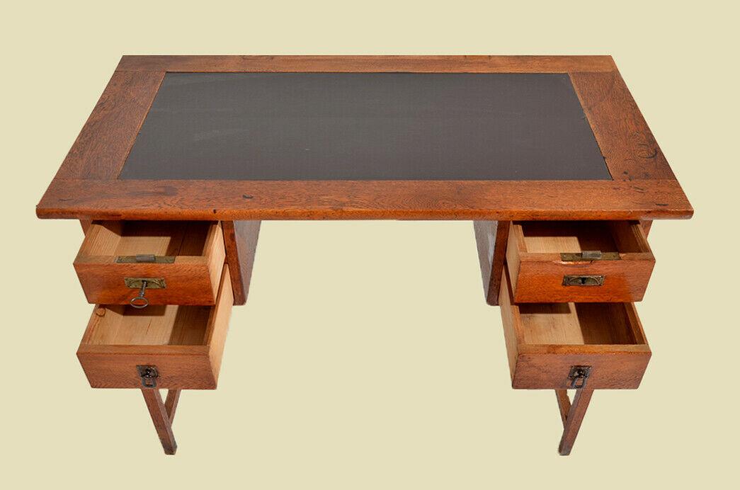 Edler Antik Jugendstil Schreibtisch Damenschreibtisch Sekretär von 1920 5
