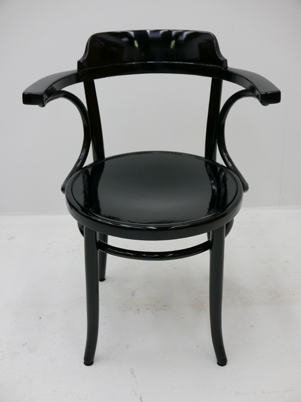 4115 thonetsessel bugholz armlehnenstuhl original thonet sessel stuhl kaffeehaus nr. Black Bedroom Furniture Sets. Home Design Ideas