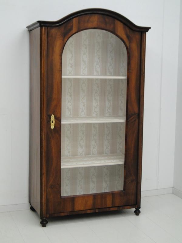 4994 historismusvitrine b chervitrine gr nderzeit vitrine historismus altdeutsch. Black Bedroom Furniture Sets. Home Design Ideas