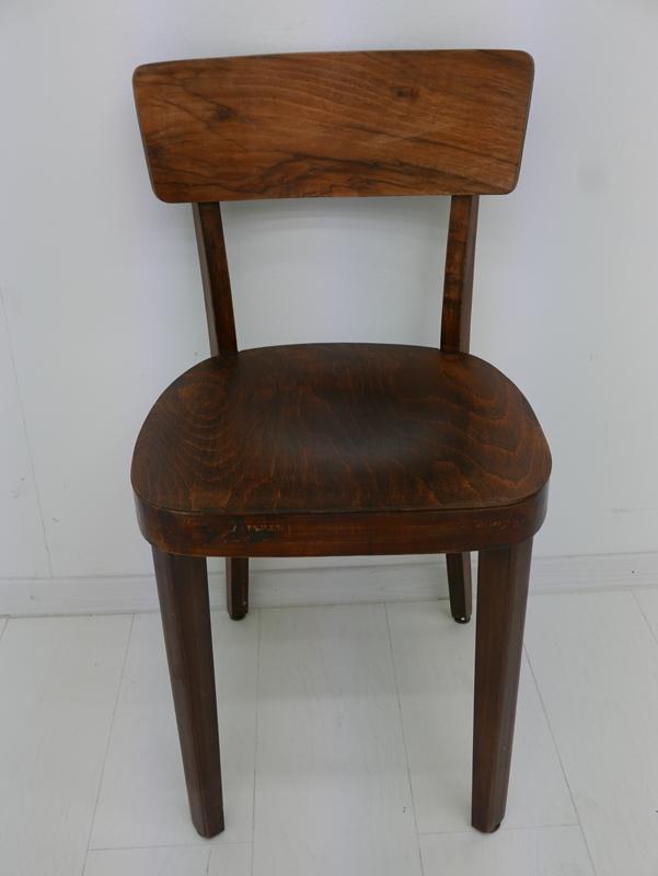 art deco sessel halabala: art deco tisch & h269 armlehnstühle set, Hause deko