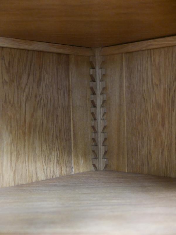 4703D-Art Deco Kasten-Schrank-Art Deco-Kleiderschrank-Kleiderkasten-Art Deco Sch 6