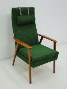 4682d d nischer sessel armlehnenstuhl polstersessel. Black Bedroom Furniture Sets. Home Design Ideas