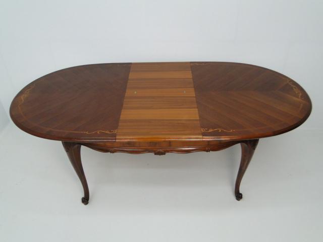 2923-Barockstiltisch-Tisch-Salontisch-Barockstil-Beistelltisch-Couchtisch-Stil 4