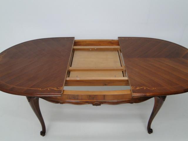 2923-Barockstiltisch-Tisch-Salontisch-Barockstil-Beistelltisch-Couchtisch-Stil 5