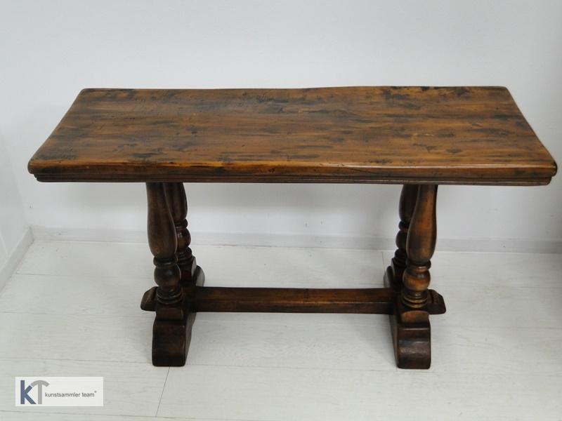 Der artikel mit der oldthing id 39 28982589 39 ist aktuell for Holztisch beistelltisch