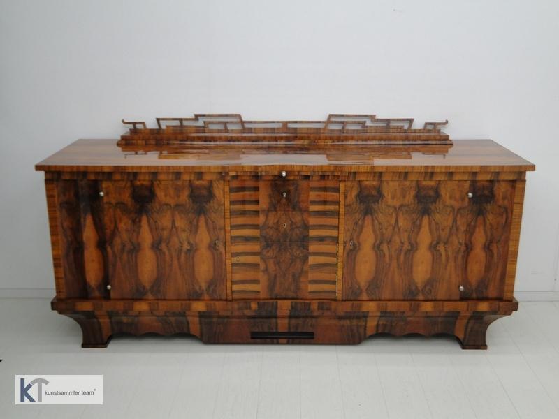 5047 art deco anrichte buffet art deco anrichte designer entwurf art deco buffet. Black Bedroom Furniture Sets. Home Design Ideas