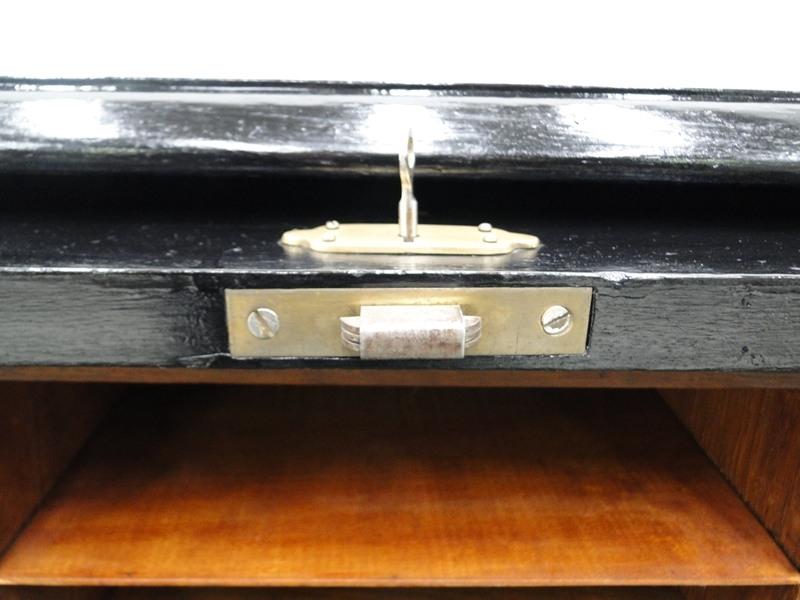 2707-amerikanischer Rollladenschreibtisch-Schreibtisch-Rollladenschreibtisch-ame 10