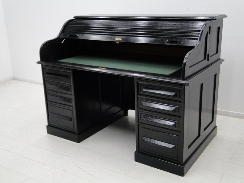 2707-amerikanischer Rollladenschreibtisch-Schreibtisch-Rollladenschreibtisch-ame 11