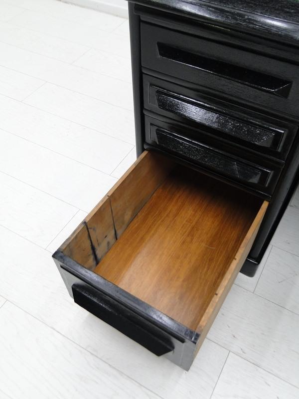 2707-amerikanischer Rollladenschreibtisch-Schreibtisch-Rollladenschreibtisch-ame 6