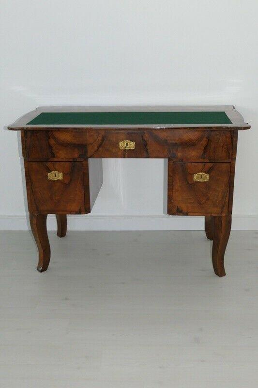 Biedermeierschreibtisch-Damenschreibtisch-Schreibtisch-Biedermeier-Tisch-H60017
