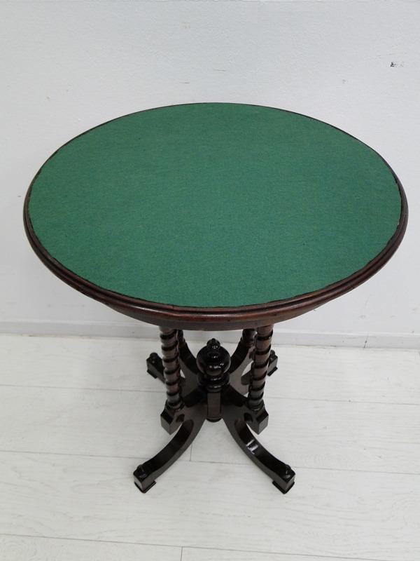 2545D-Historismusspieltisch-Spieltisch-Gründerzeit-Tisch-Historismus-altdeutsch- 0