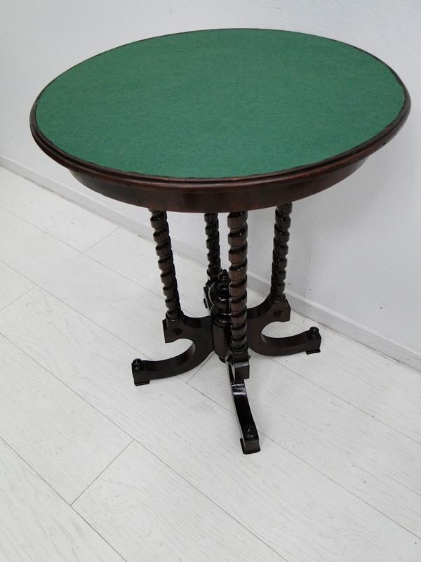 2545D-Historismusspieltisch-Spieltisch-Gründerzeit-Tisch-Historismus-altdeutsch- 1