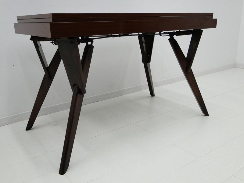 2792-Designer Wohnzimmertisch-Wohnzimmertisch-Tisch-Couchtisch-Beistelltisch 2