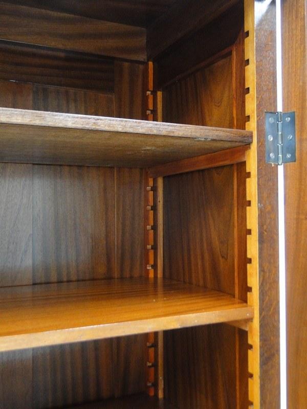 5920D-Historismusvitrine-Büchervitrine-Gründerzeit-Bücherschrank-Historismus-Vit 1