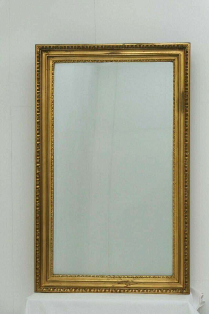 6026D-Ochsenaugenrahmenspiegel-Hallenspiegel-Spiegel-Gaderobenspiegel-128x80cm 1