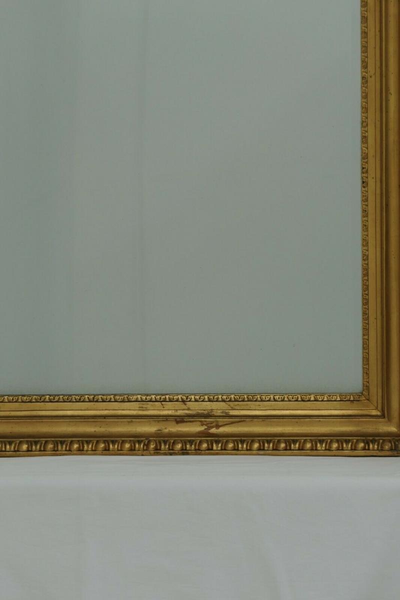 6026D-Ochsenaugenrahmenspiegel-Hallenspiegel-Spiegel-Gaderobenspiegel-128x80cm 2