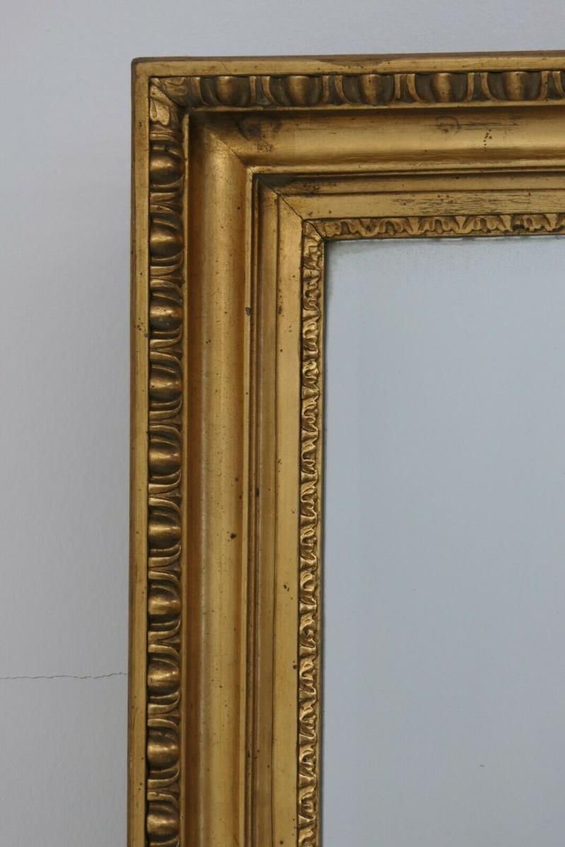 6026D-Ochsenaugenrahmenspiegel-Hallenspiegel-Spiegel-Gaderobenspiegel-128x80cm 5