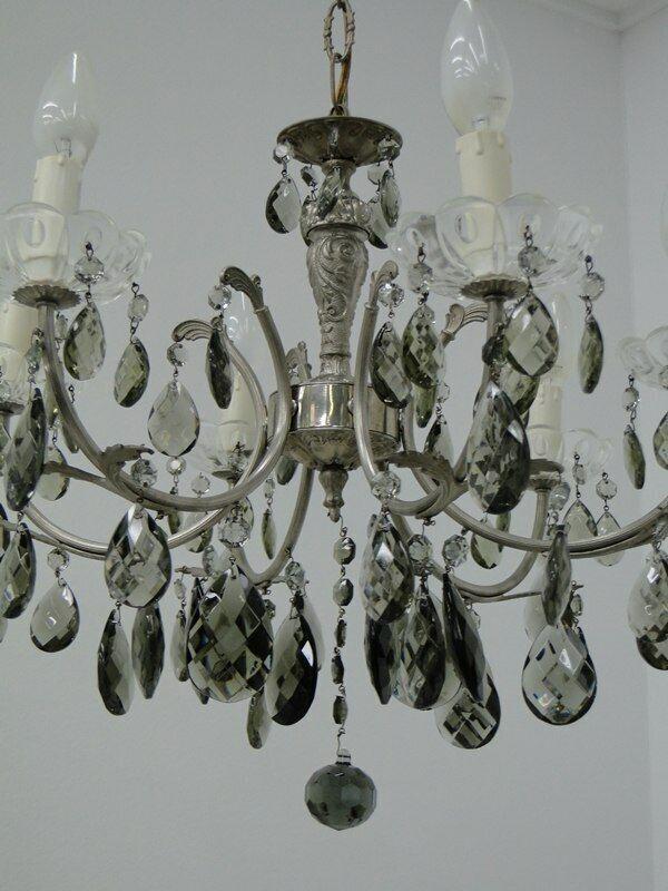 5372-Luster-Deckenlampe-Lampe-Lüster-Deckenlüster-Kronleuchter 7
