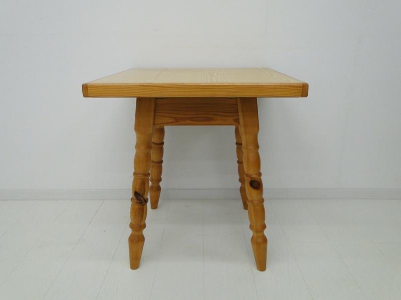 4861-Bauerntisch-Esstisch-Bauerstube-Tisch-Bauernmöbel-Bauernesstisch- 2