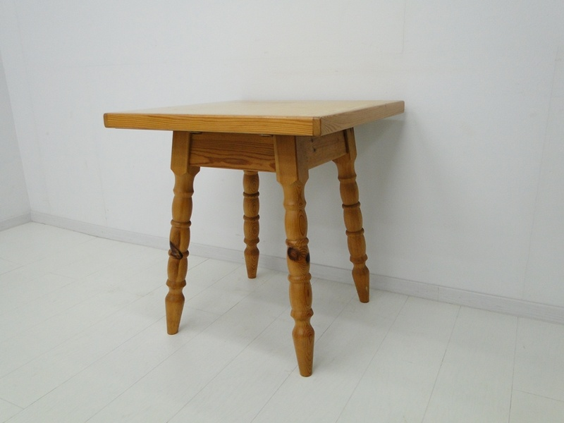 4861-Bauerntisch-Esstisch-Bauerstube-Tisch-Bauernmöbel-Bauernesstisch- 3