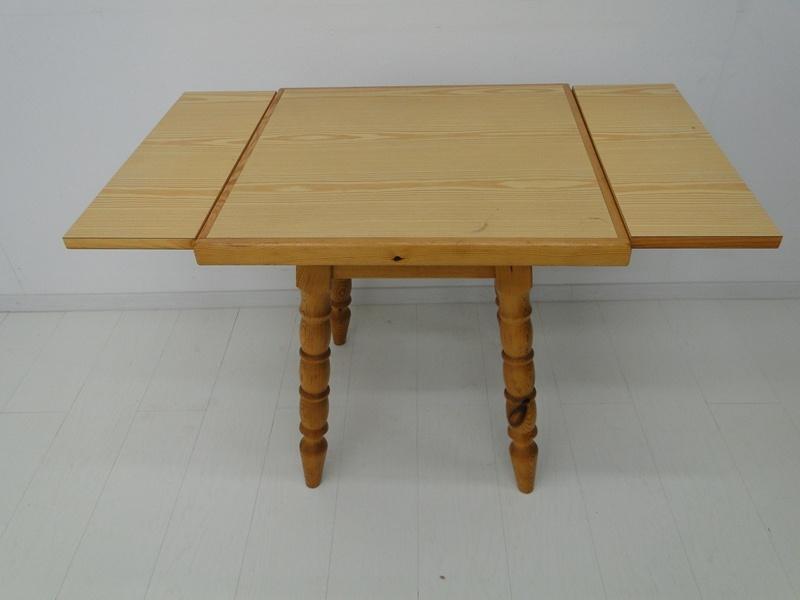4861-Bauerntisch-Esstisch-Bauerstube-Tisch-Bauernmöbel-Bauernesstisch- 4