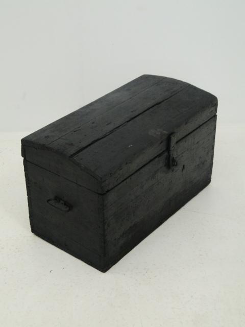 3694-Schatztruhe-Schatzkiste-Truhe um 1900-Holzkiste-Kiste um 1900-Holzkiste 7