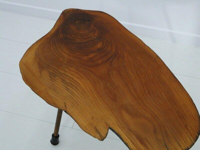 6112D-Auböcktisch-Beistelltisch-Salontisch-Baumtisch-Designertisch-Tisch-Blument 7