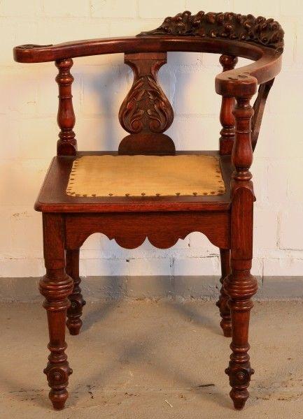 Schreibtischstuhl antik  Der Artikel mit der oldthing-id '29150446' ist aktuell nicht ...