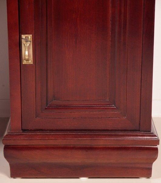 Restaurierter Jugendstil Damen - Schreibtisch aus Mahagoni Antik Kolosseum 9