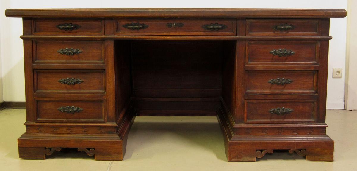 Schreibtisch Antik Kaufen 2021
