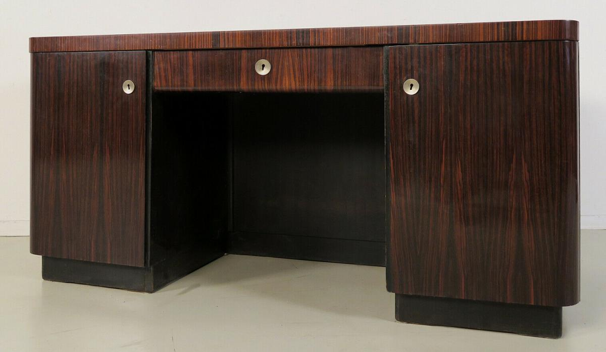 Art Deco Schreibtisch 2021