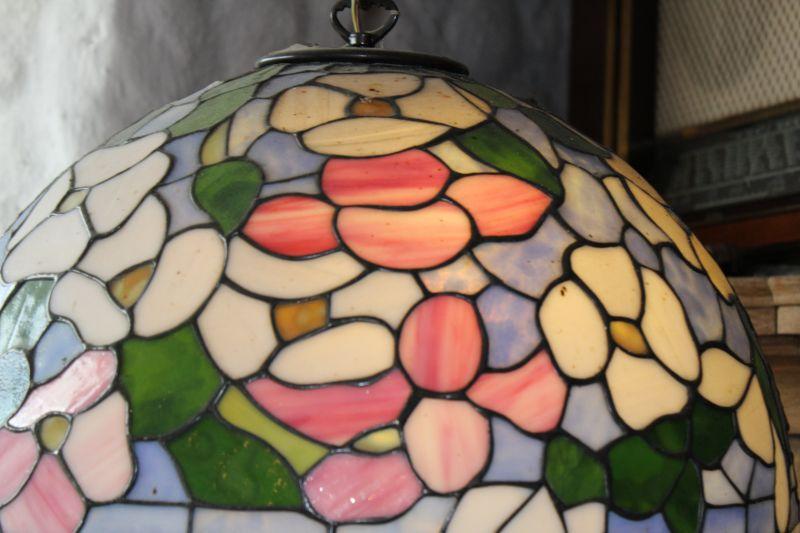 Tiffany - Lampe