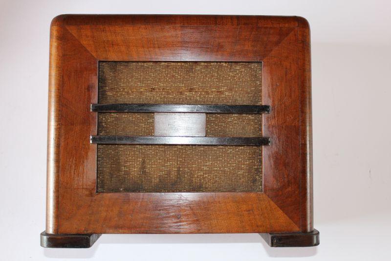 Antiker Lautsprecher