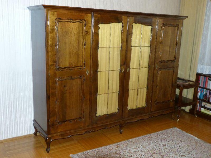 barock wohnzimmer gebraucht venezianisches m belparadies. Black Bedroom Furniture Sets. Home Design Ideas