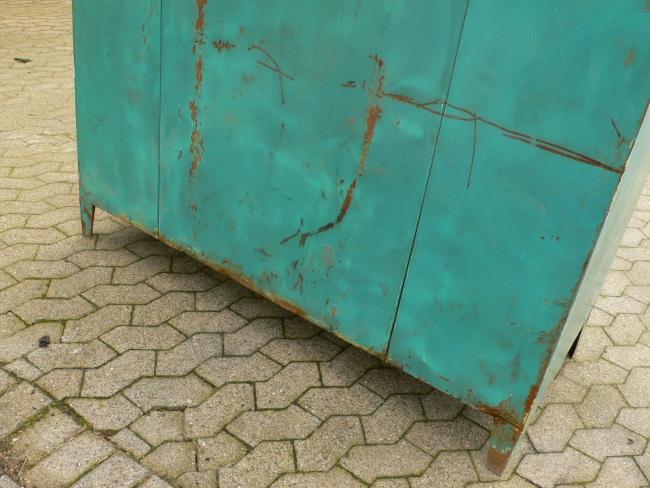 spind spint antik original industrie style look um 1930 jhd nr 401101901633 oldthing. Black Bedroom Furniture Sets. Home Design Ideas