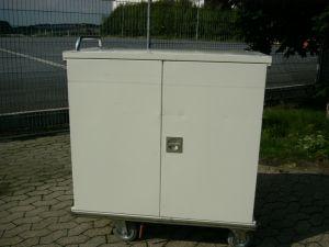 Arzt Wagen Industrie Design original 50er Jahre Fabrik Design